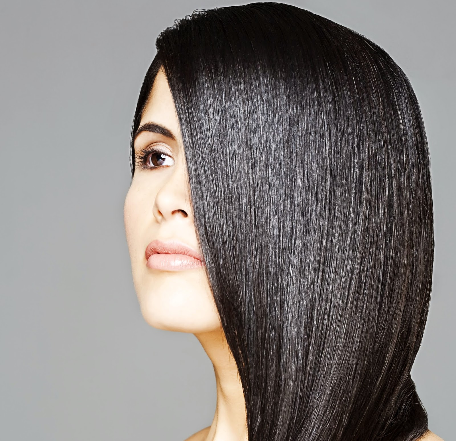 Essential Vitamins and Supplements for Shiny Hair