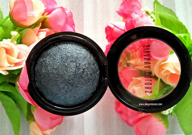 Sivanna Baked Eyeshadow No.12
