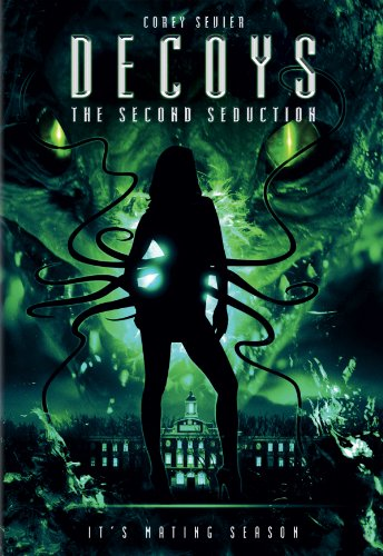 Poster Of Decoys 2 Alien Seduction 2007 UnRated 720p Hindi WEB-DL Dual Audio