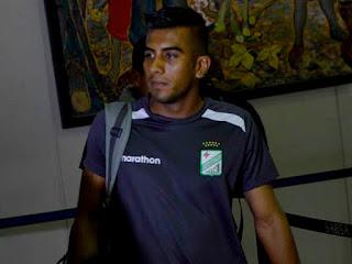 Oriente Petrolero - Ricky Añez - DaleOoo.com web del Club Oriente Petrolero