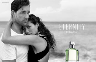 ETERNITY FOR MEN de Calvin Klein. Una promesa de amor y fidelidad incondicional.