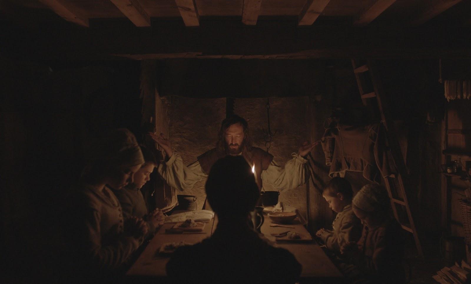 vvitch a new england folktale 2015