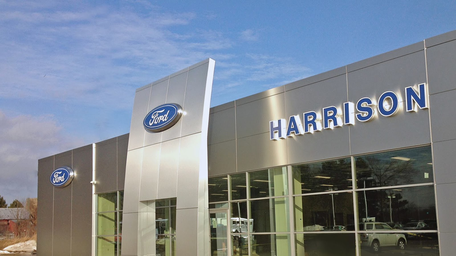Just A Car Guy There Really Is A Harrison Ford Car Dealership