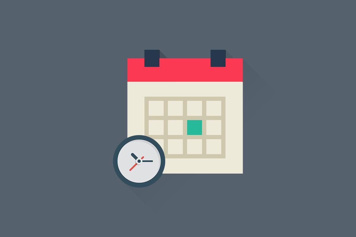 Cara Membuat Jadwal Publikasi Postingan di Blogger