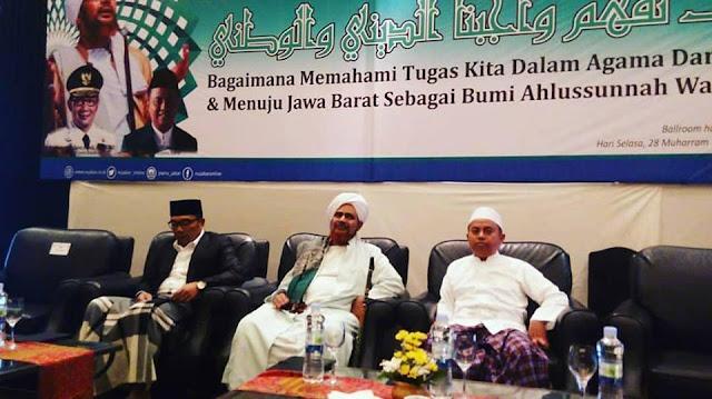 [Habib Umar bin Hafidz] Bersikap Adil Kepada Semua Umat Manusia, Termasuk Kepada Non Muslim