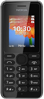 Nokia 130( RAM-1035) With USB Driver/ PC suite