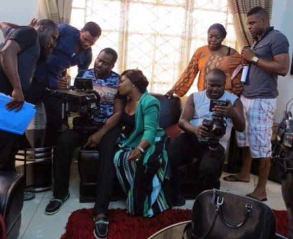 almost perfect nollywod movie