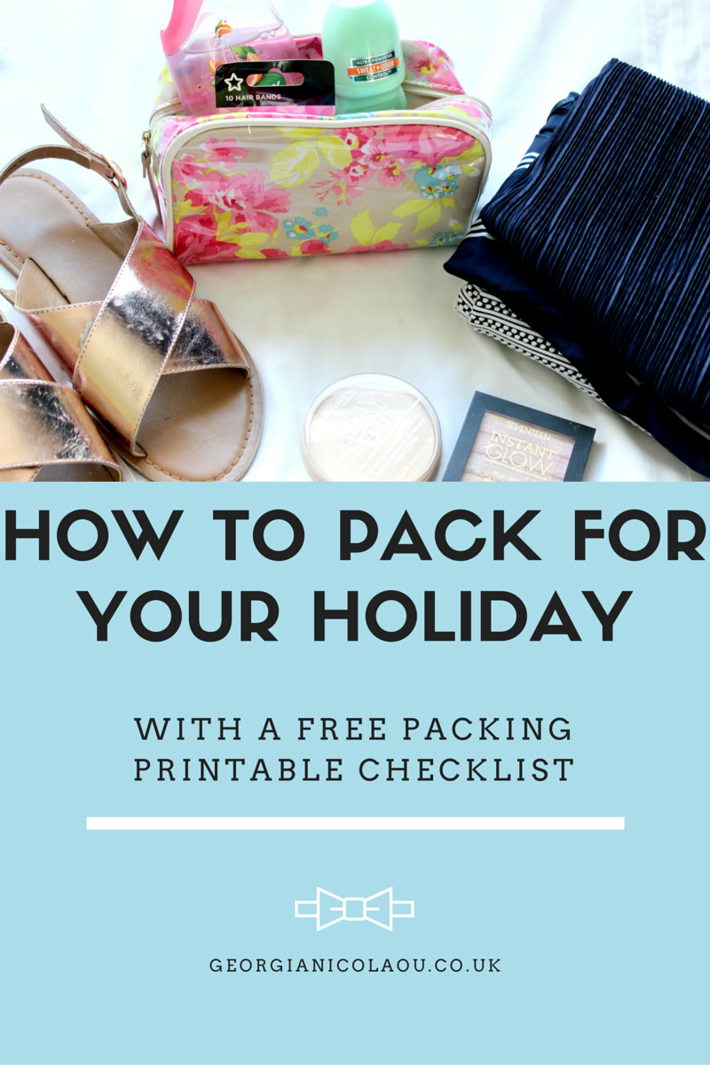 free_packing_checklist_printable