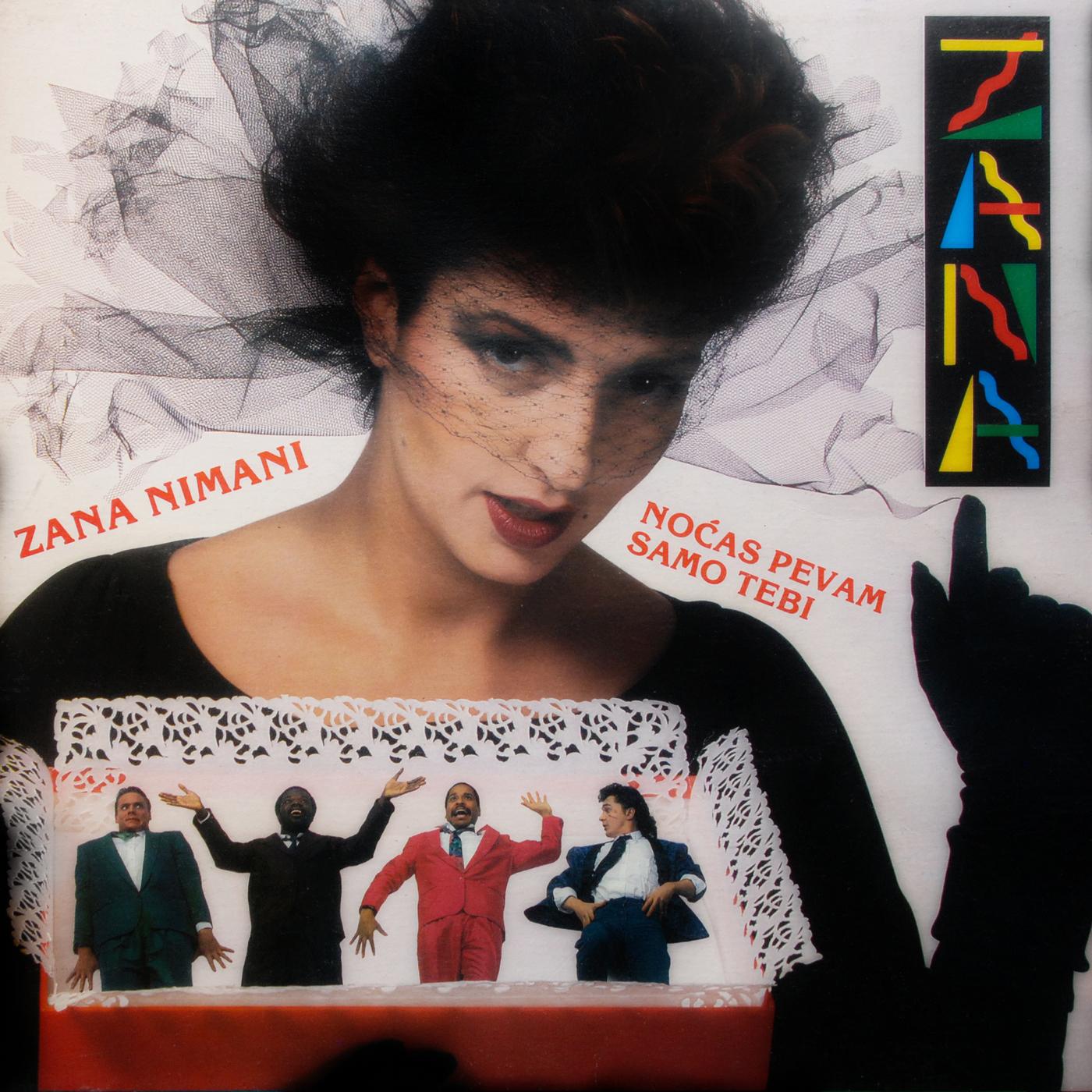 Zana - Prijatelji