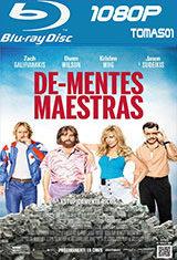 De-Mentes maestras (2016) BRRip 1080p