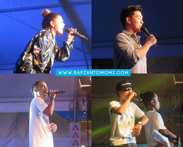 Konsert Jom Tonton - Rai Ulangtahun Pertama Bersama Pengguna VIP Tonton!