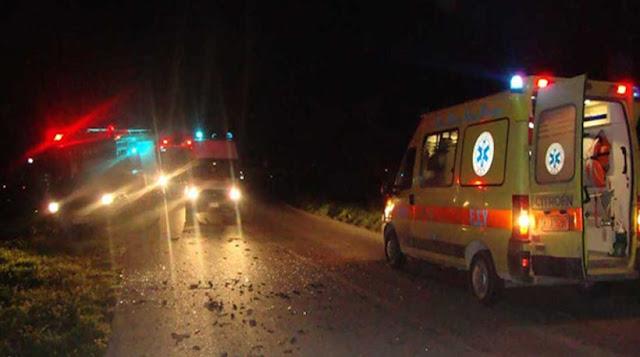 ΕΚΤΑΚΤΟ – ΤΡΑΓΩΔΙΑ στην άσφαλτο: Δύο νεκροί από σύγκρουση πυροσβεστικού με ΙΧ στην Αλεξανδρούπολη. Πληροφορίες ότι σκοτώθηκαν μητέρα και παιδί… (ΦΩΤΟ)