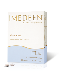 Imedeen Beauty Supplements