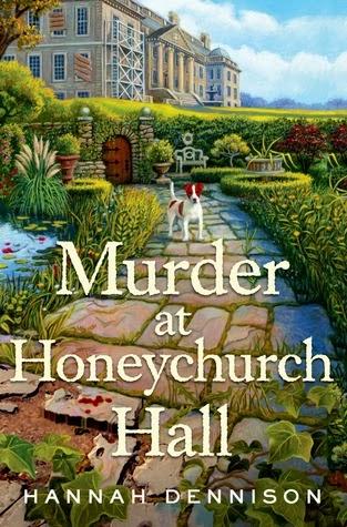 http://www.goodreads.com/book/show/18404103-murder-at-honeychurch-hall