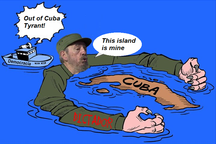 An economic embargo placed on cuba in 1960
