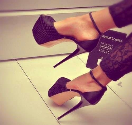 Gorgeous Heels & Shoes