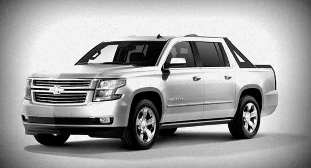 new chevy avalanche concept auto today
