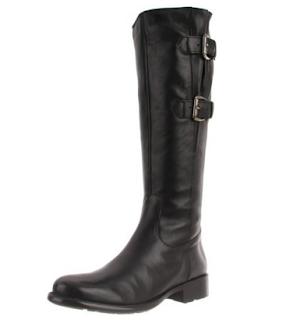 Clarks Women's bucked boots