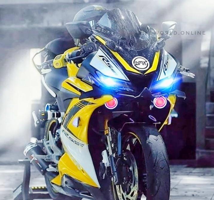 2019 Yamaha R15 V3 new colour options & Review - Bikeworld
