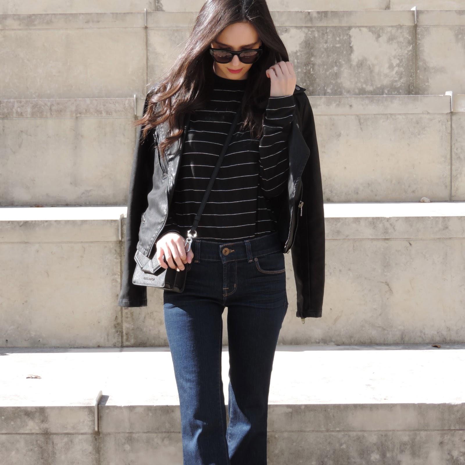Austin Fashion Blogger