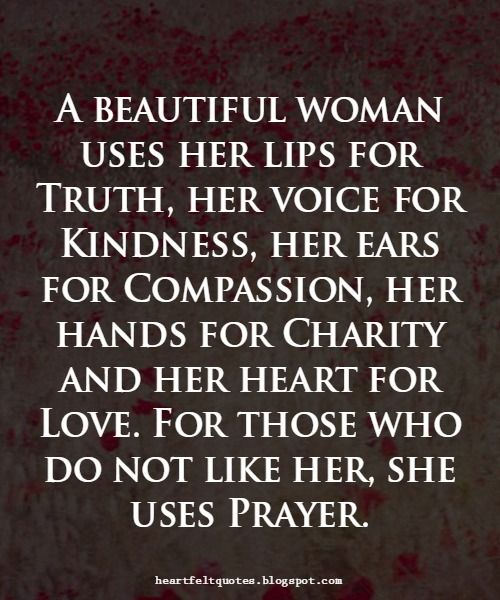 Menjadi wanita penghuni syurga