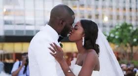 Tiwa savage and Teebillz marriage