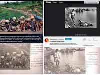 Le Nouveau Livre D'Histoire Du Myanmar Simule Ses Photos Spirituelles