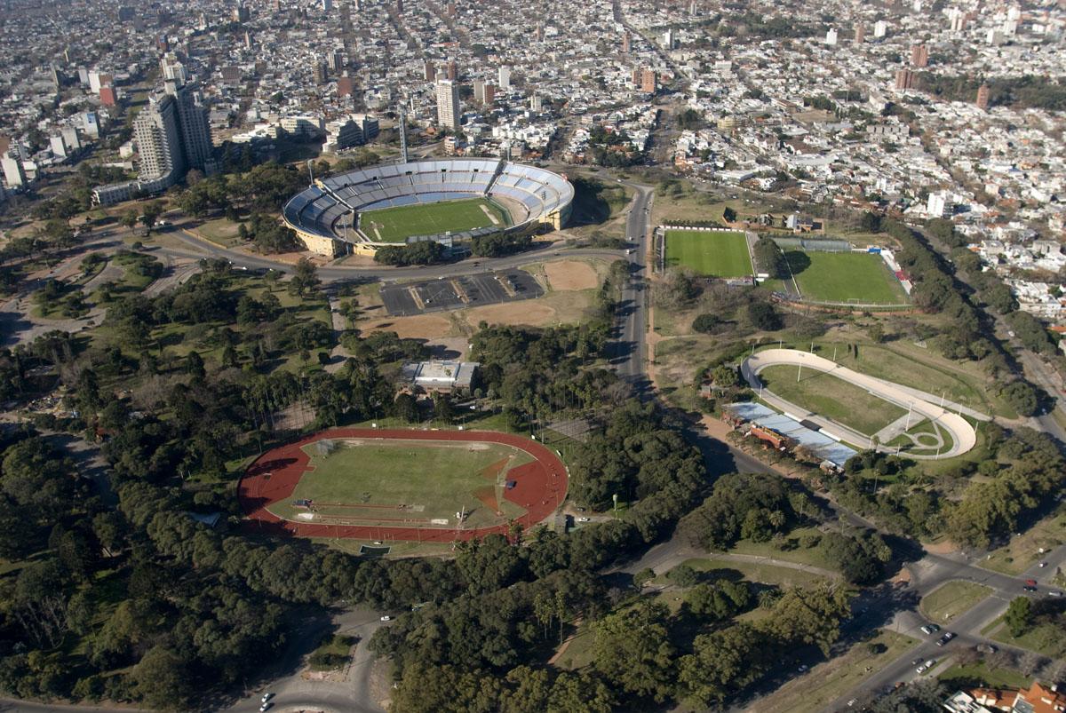 Montevideo | Uruguay Hovedstad