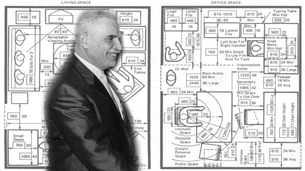 Ernst Neufer. El Arte de Proyectar en Arquitectura-