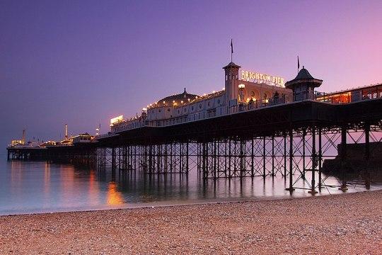 Brighton, Inggris