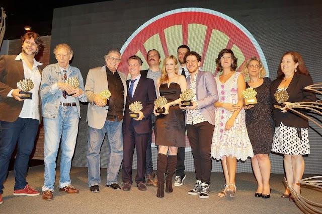 28º Prêmio Shell de Teatro, confira o que Tarcísio Meira, Gloria Menezes, Maria Luisa Mendonça, Amir Haddad, Tais Araujo e Juliano Cazarre falaram sobre a premiação.