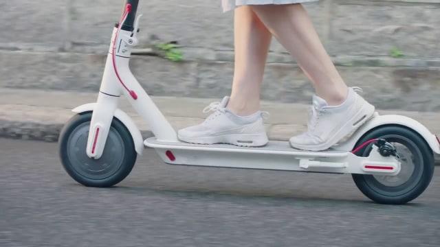 Harga Scooter Listrik