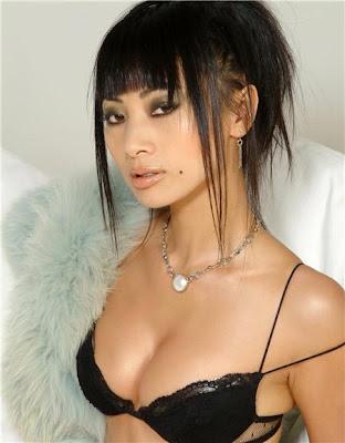 Hollywood Actress Hot Pose