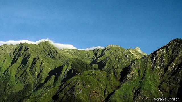 Joshimath, Uttarakhand