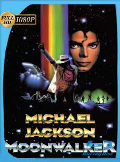 Michael Jackson: Moonwalker (1988)HD [1080p] Latino [GoogleDrive] SilvestreHD