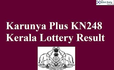 Karunya Plus KN 248