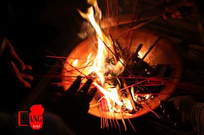 upacara pitra yadnya