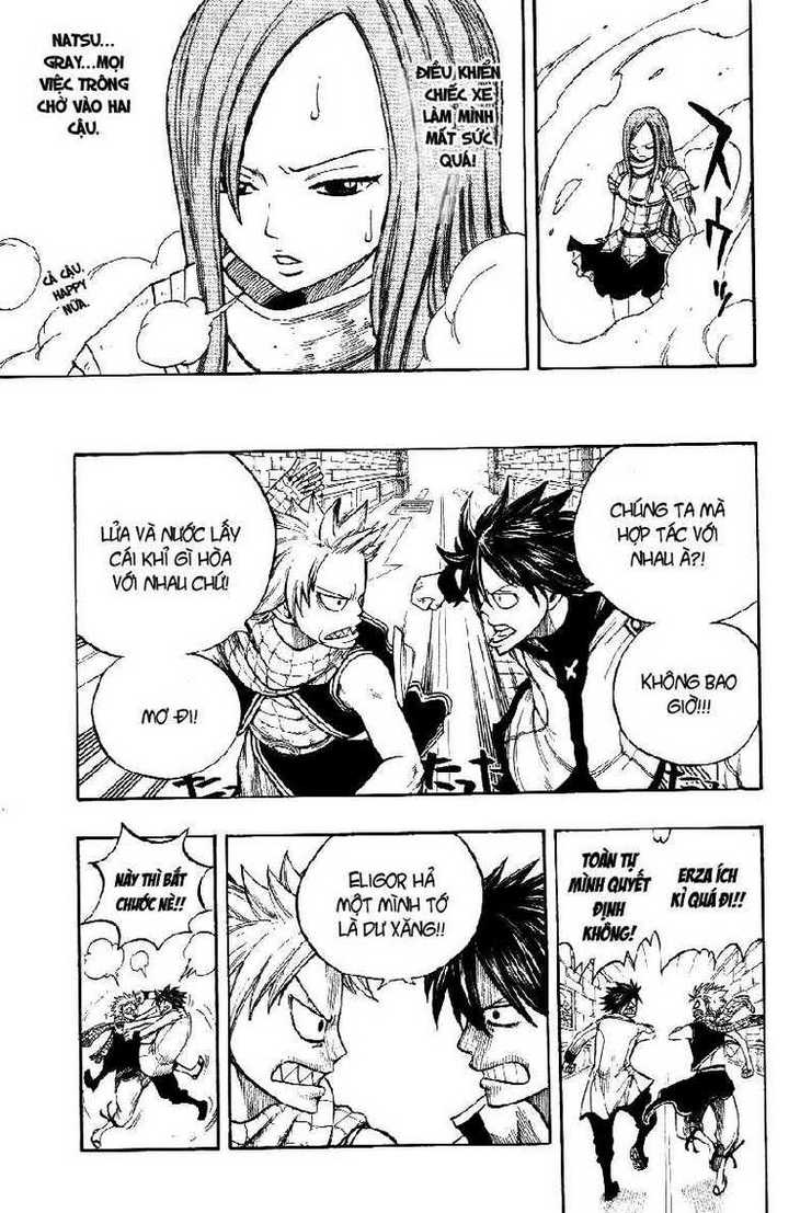 Fairy Tail Chap 14