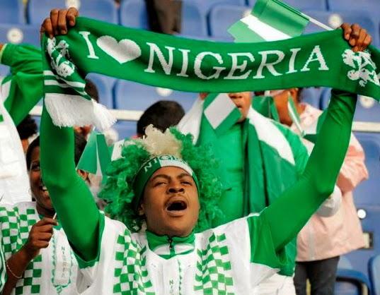 nigerians good people