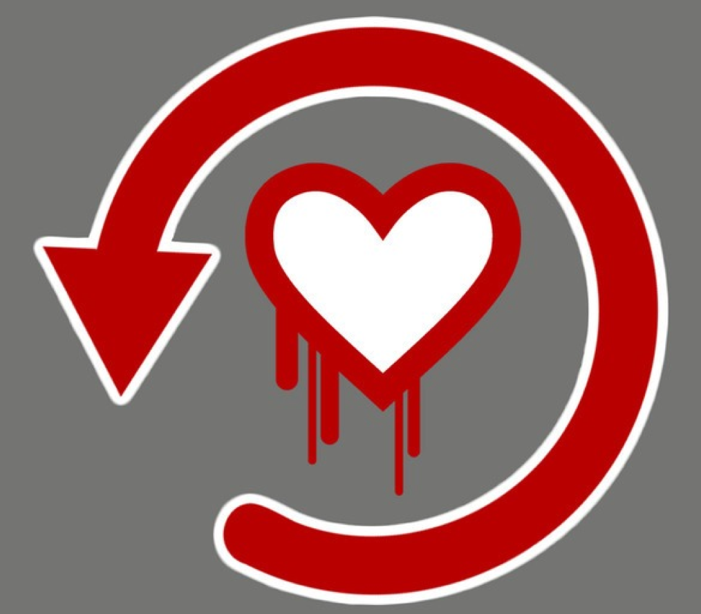 The Heartbleed Bug - Time to Change Your Passwords