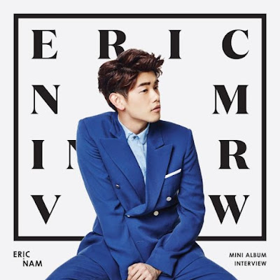 Eric Nam Good For You