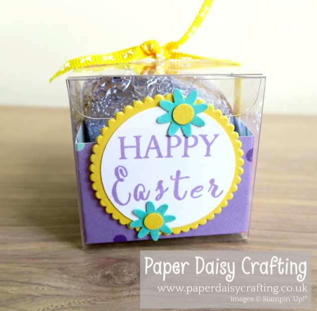 How sweet it is, Bitty bloom Jill & Gez go crafting Stampin Up