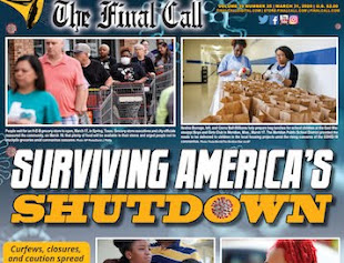 FCN NEWS: Surviving America's Shutdown