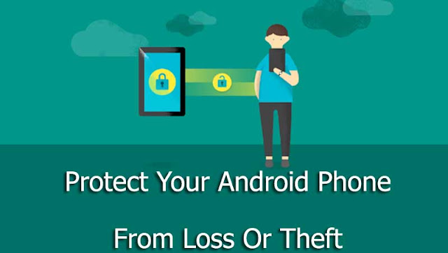 How to Prevent Your Cell Phone From Being Stolen