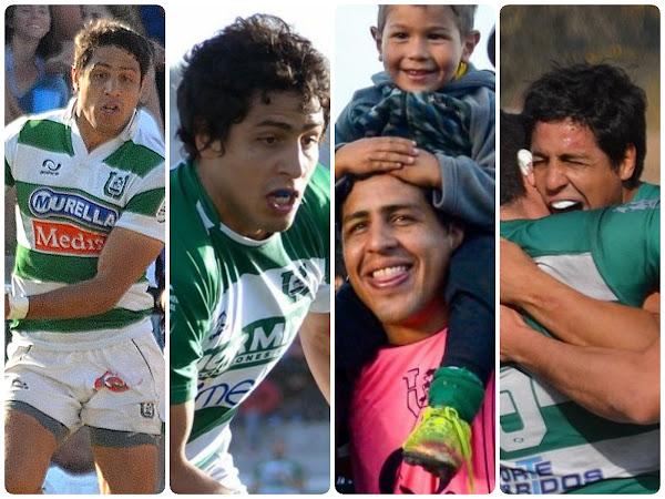 José Goy Correa - Universitario de Salta