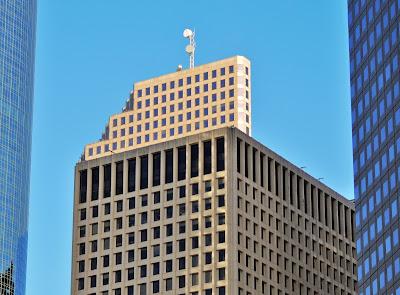 One Allen Center and Enterprise Plaza