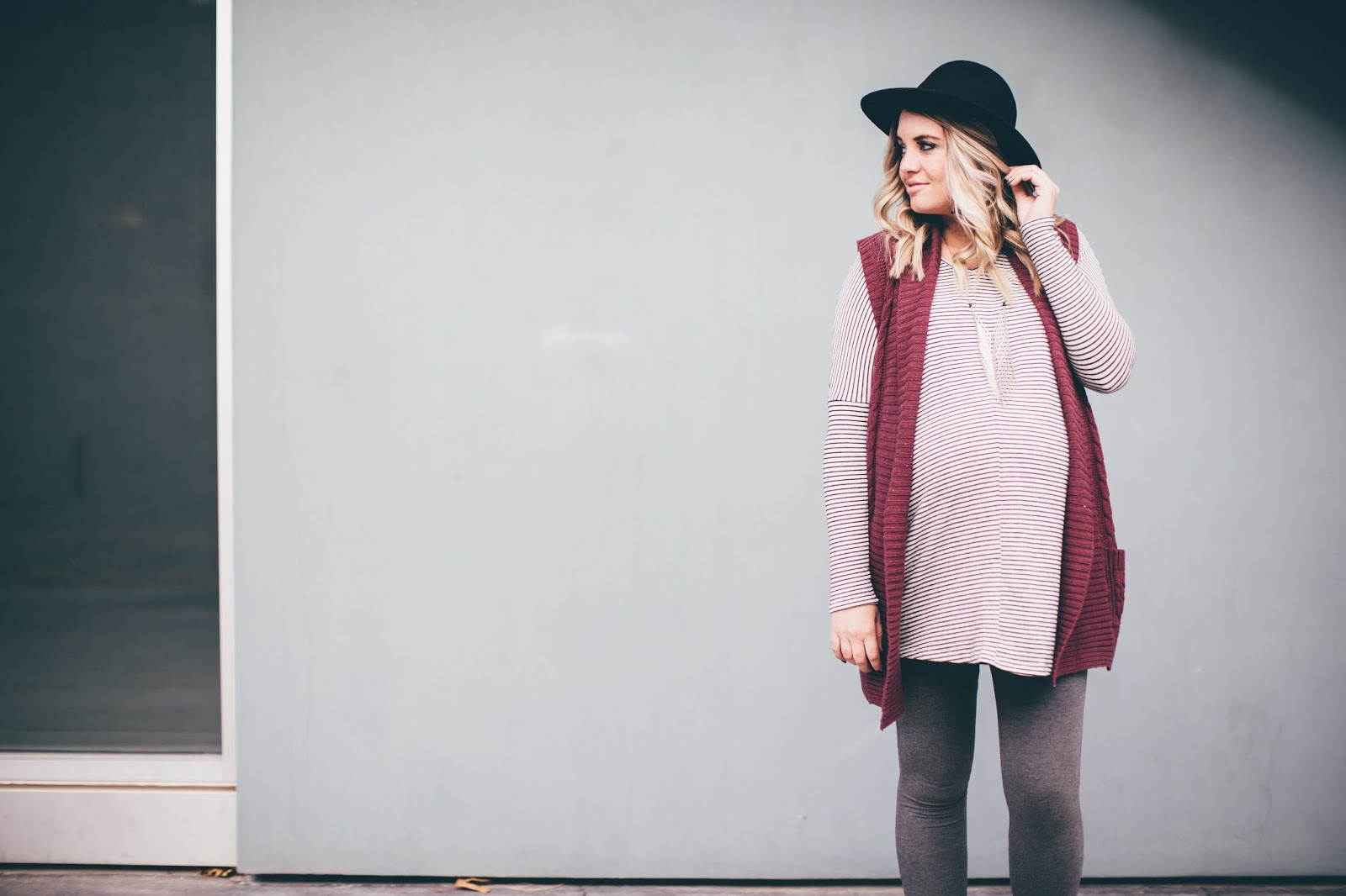 Utah Fashion Blogger, Fall Outfit, Winter Outfit