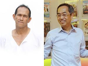 Thumbnail image for David Teo Ditampar Oleh Mat Over Depan PM Najib, Didakwa Kurang Ajar