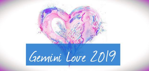 Gemini in Love 2019