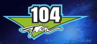 Rádio 104 FM de Giruá RS ao vivo